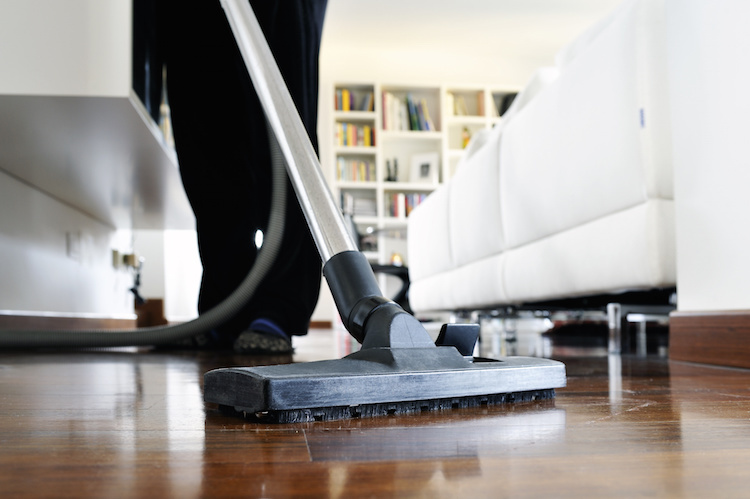 maid cleaning services in sisters oregon