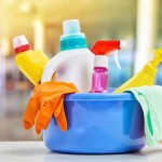 cleaning services we offer