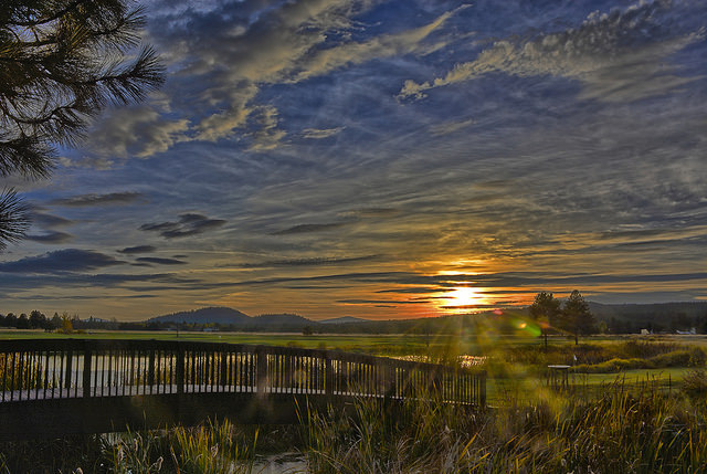 Sunriver Offers Family Fun Just Outside Of Bend Maid In